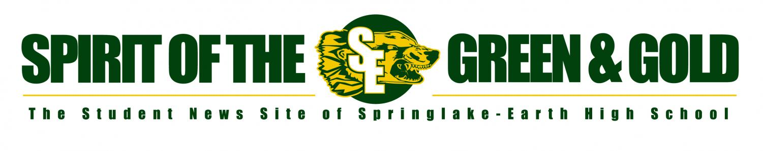 The Student News Site of Springlake-Earth High School