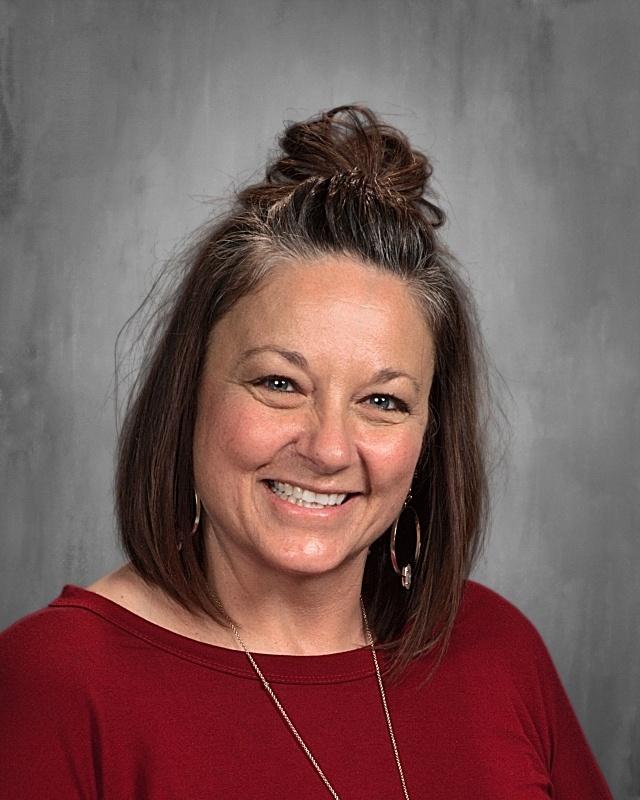Teacher Spotlight: Tami Herriage